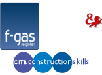f-gas register, City & Guilds and CITB construction skills